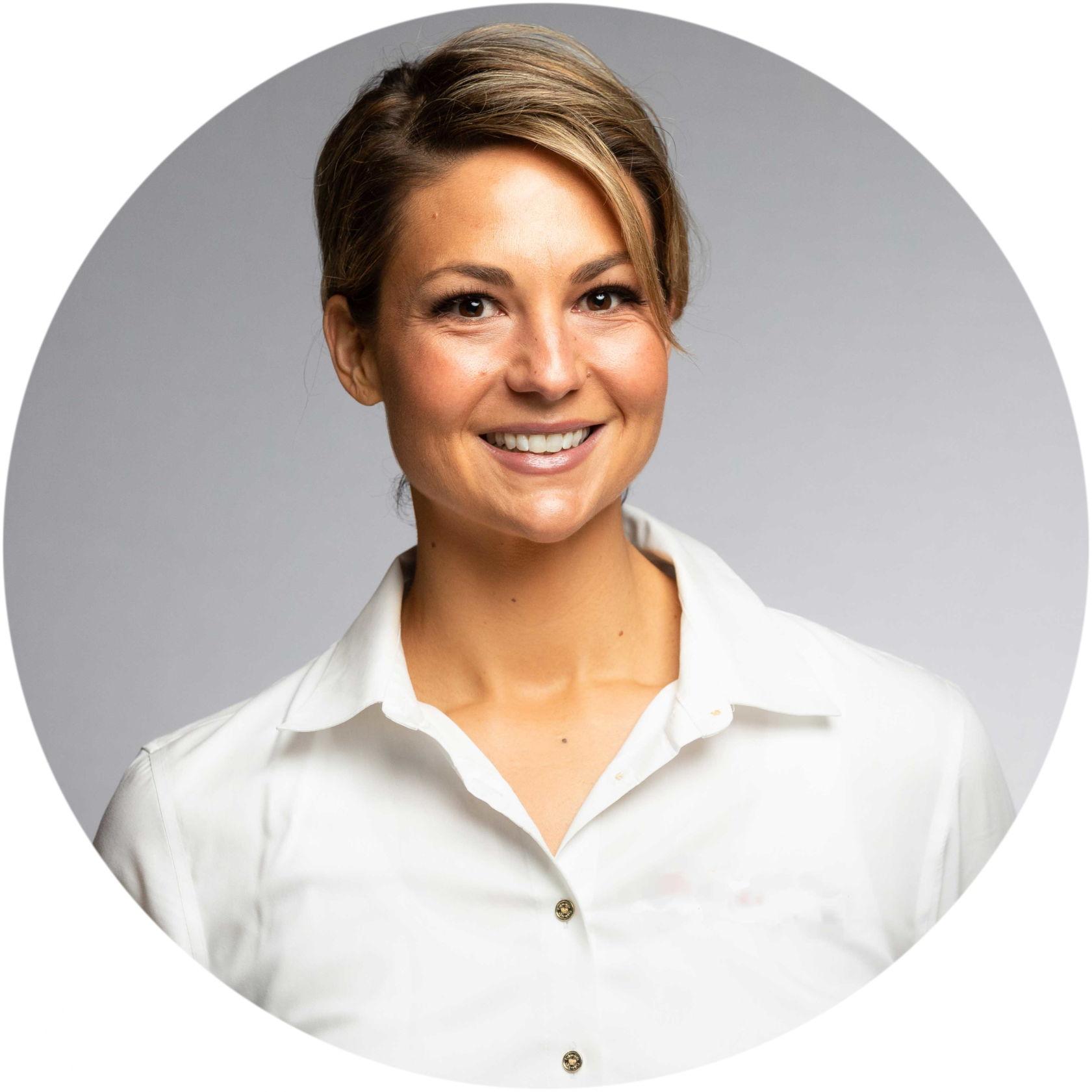 Monica Chapman